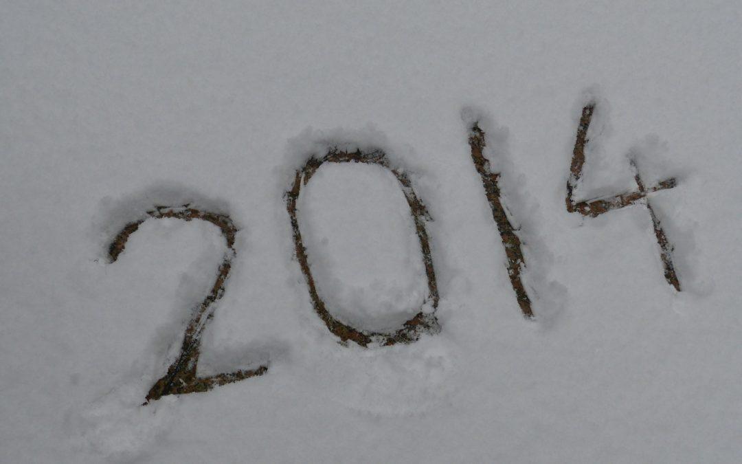 2014 LGC Calendar