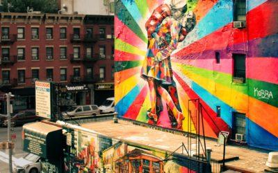 Using Non-Profits to Spark Arts-Driven Community Economic Development