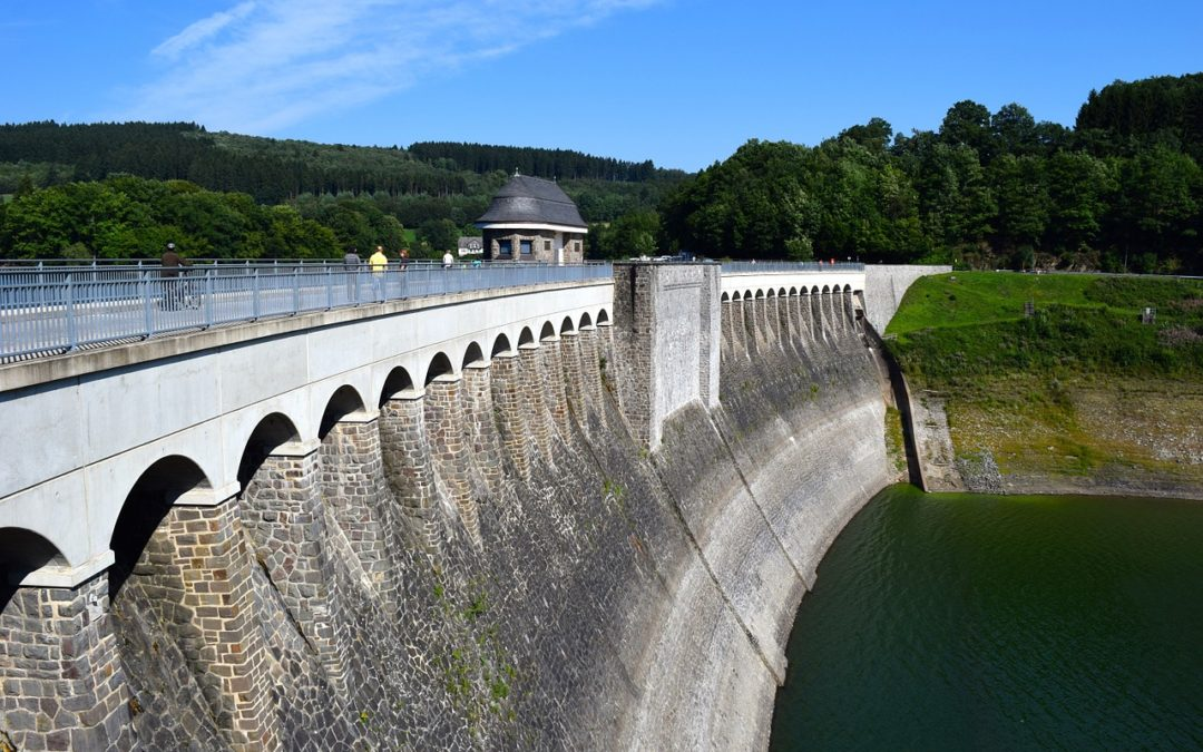 Alternatives for Municipal Financing for Community Dams